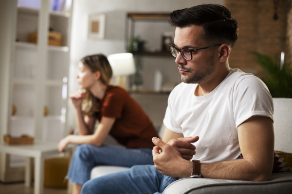 3 things that go through your partner's mind, based on his star sign