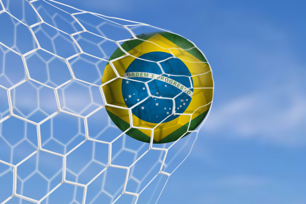 Astrology of the FIFA World Cup 2014