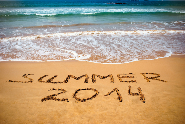 Summer 2014 - The transits that will affect you
