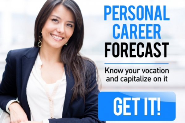 Career Analysis - find your niche and succeed!