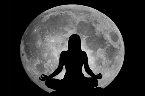 Full Moon in Virgo: Let's Get Down to Business!