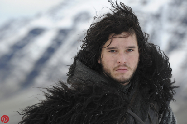 Game of Thrones is Back: Sneak a Peak at Jon Snow (aka Kit Harrington)'s Horoscope!