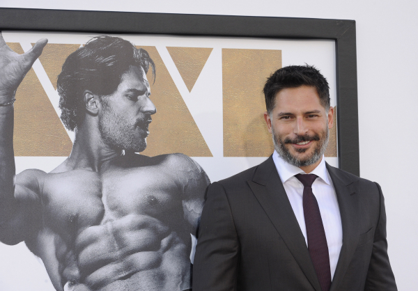 Joe Manganiello marries Sofia Vergara - Here's his birth chart!