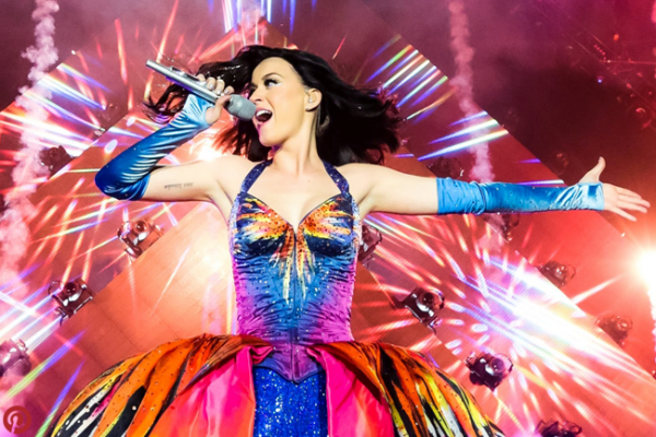 Katy Perry - Celebrity Horoscope