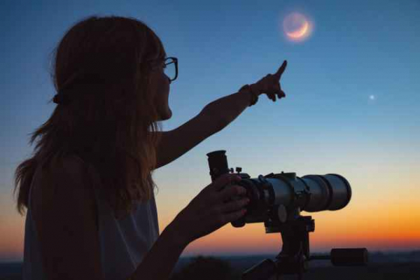 Lunar Eclipse and Full Moon in Capricorn 2019