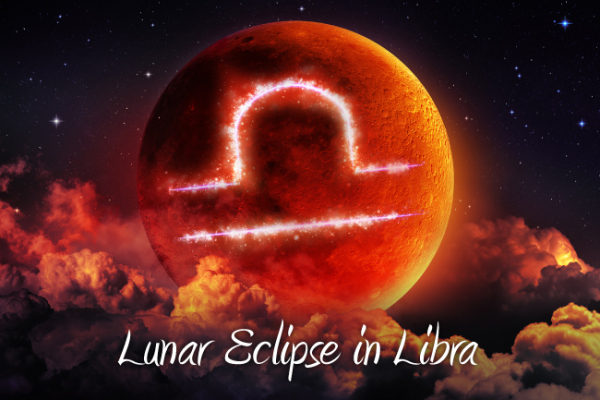 March 2016 Lunar Eclipse in Libra: The End of an Era