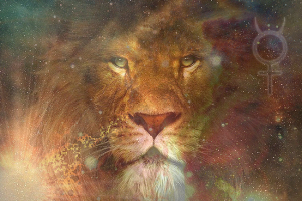 Mercury in Leo: Jump into the Sandbox!