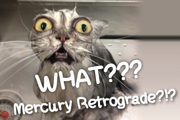 Mercury Retrograde in Gemini: Hit Replay!