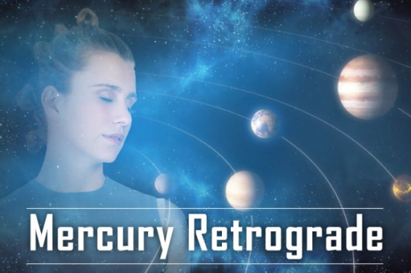 Mercury Retrograde in Pisces
