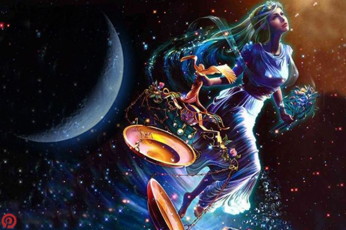 New Moon in Libra: A Fresh Start in Love