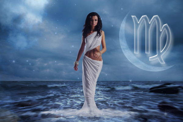 New Moon in Virgo, 25th August