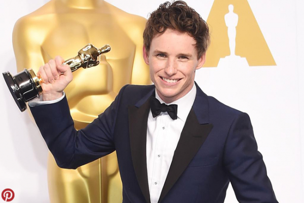 Oscar award winner Eddie Redmayne's Horoscope