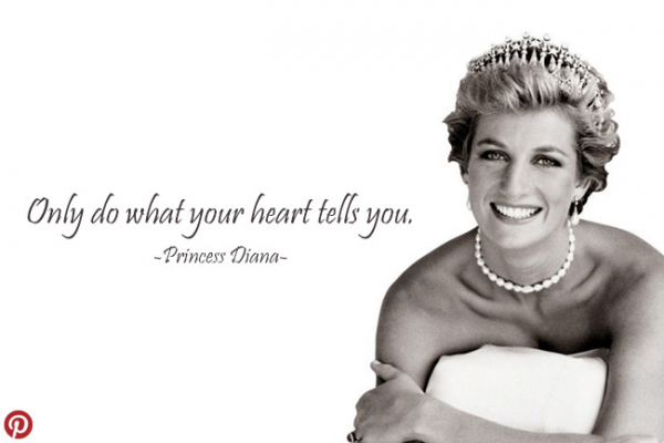 Why Princess Diana Was The Ultimate Cancerian