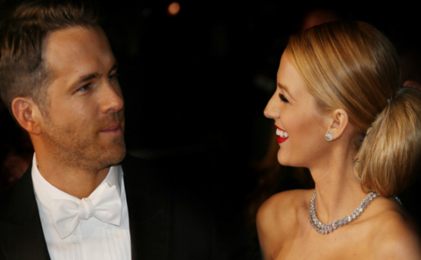 Ryan Reynolds and Blake Lively horoscope