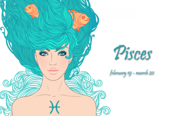 Sun in Pisces: The World on Soft-Focus - Let Inspiration Flow!