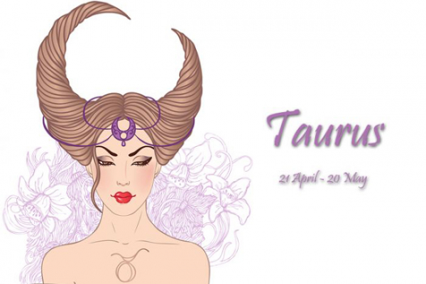 Sun enters sensual Taurus on 20 April 2019