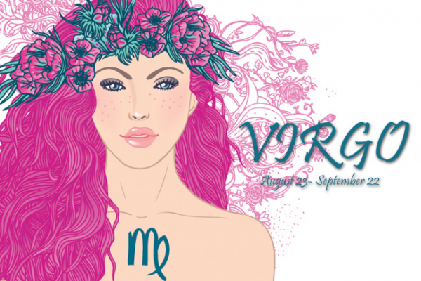 Sun in Virgo August 22nd