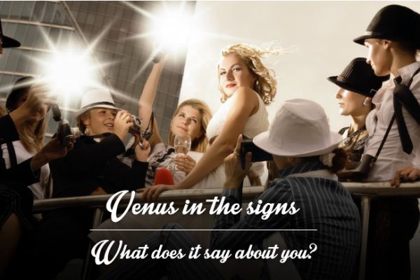 Do You Have Good Taste? Let's See What Venus Has To Say!