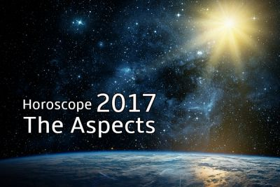 2017 Horoscope and the Astrological Transits
