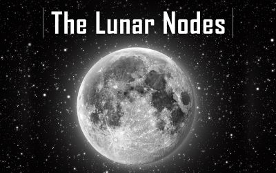 Lunar Nodes in Leo and Aquarius