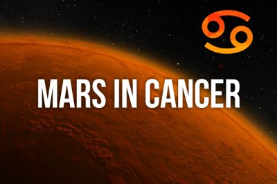 Mars in Cancer: Serve and Protect!