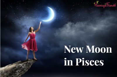 New Moon in Pisces 2019