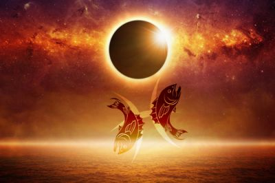 New Moon Solar Eclipse in Pisces: A Clean Slate!