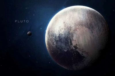Pluto in the zodiac signs and its meaning in Astrology