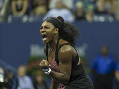 Serena Williams\' horoscope
