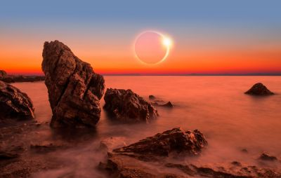 Solar and Lunar Eclipses: All Change!