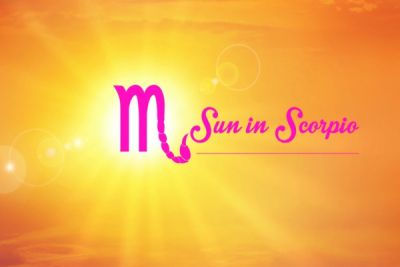 Sun into Scorpio October 23rd – Focus, Achievement, Success