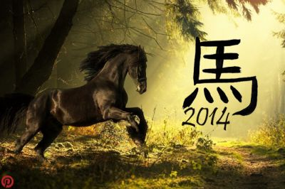 2014: The year of the Wooden Horse