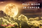 Full Moon in Cancer 2020