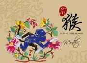 2019 Monkey Chinese Horoscope Prediction