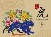 2019 Tiger Chinese Horoscope Prediction
