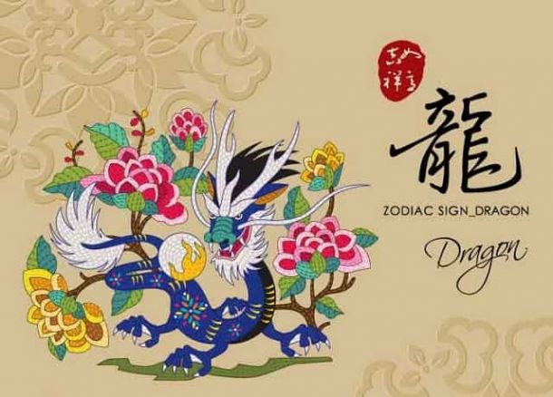 2019 Dragon Chinese Horoscope Prediction