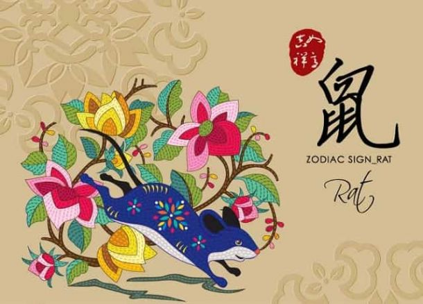 2019 Rat Chinese Horoscope Prediction