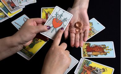 Soul Mate Tarot Reading
